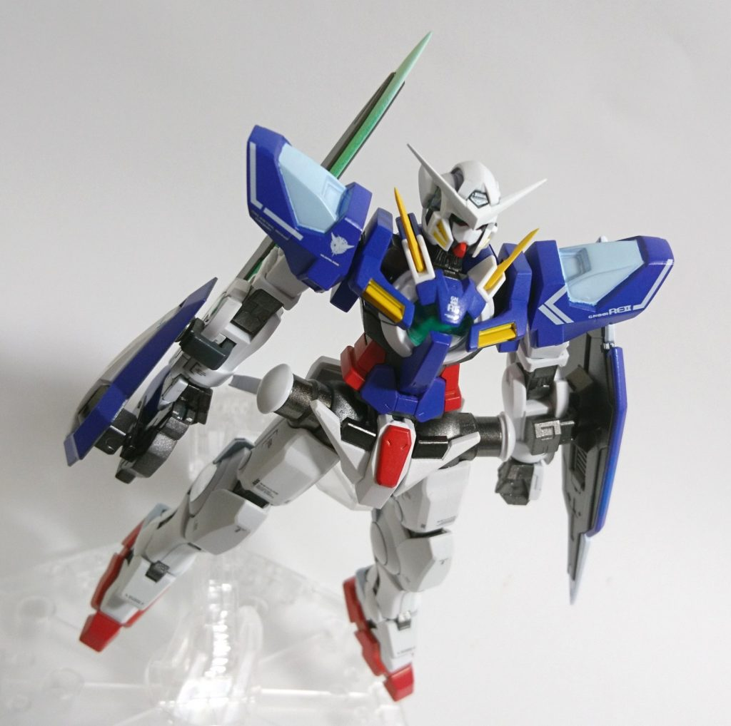 GUNDAM EXIA -Repair II- アピールショット2