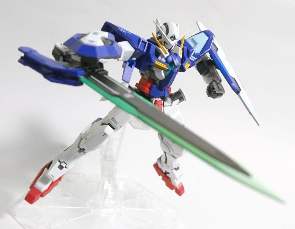 GUNDAM EXIA -Repair II- アピールショット4
