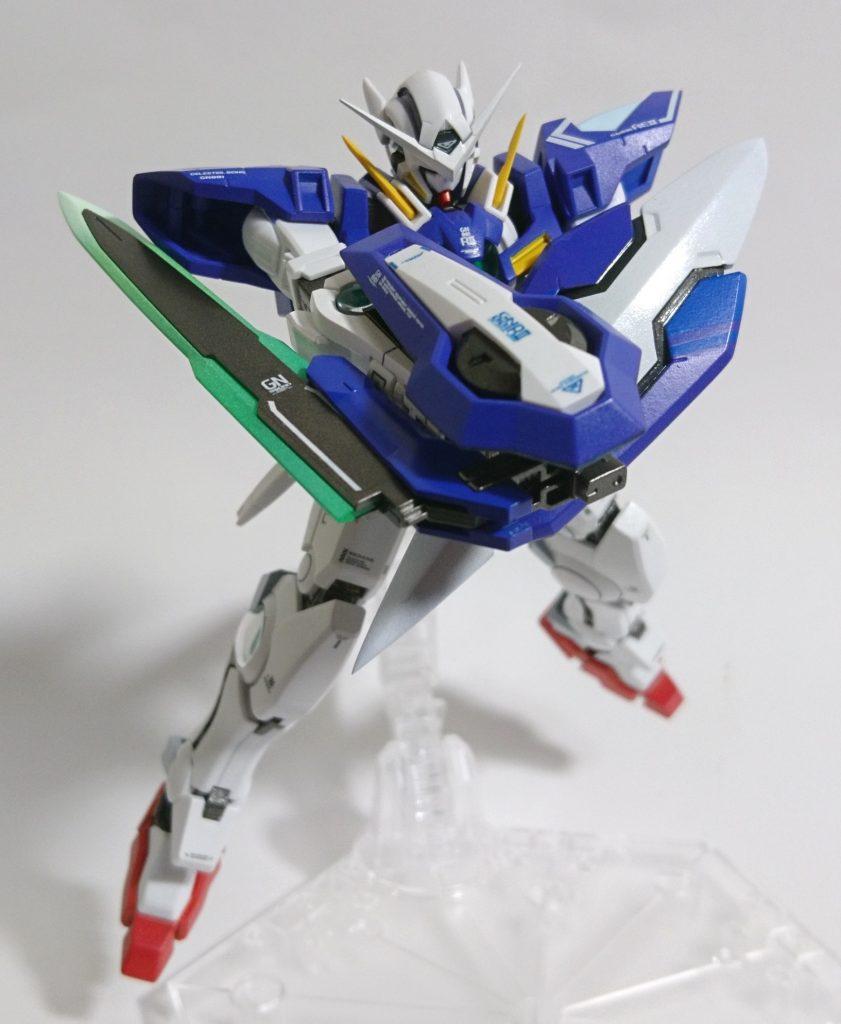 GUNDAM EXIA -Repair II- アピールショット3