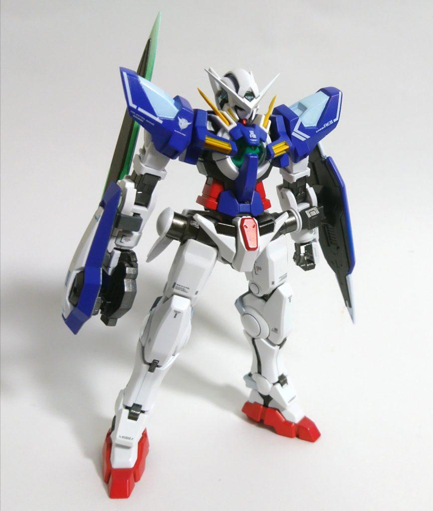 GUNDAM EXIA -Repair II- アピールショット1