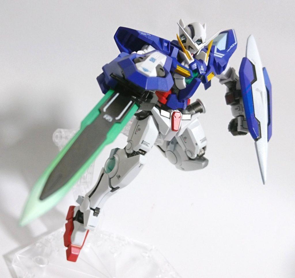 GUNDAM EXIA -Repair II- アピールショット5