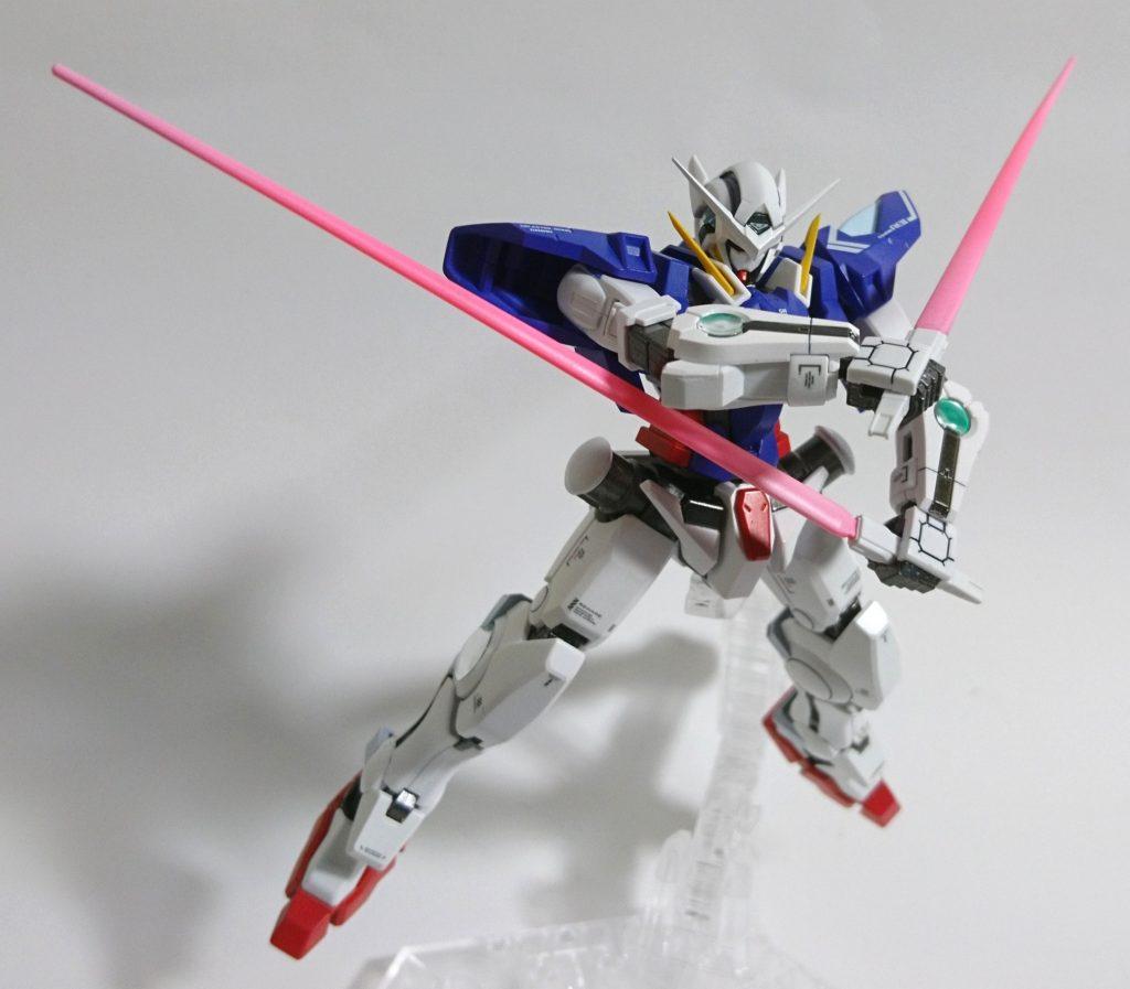 GUNDAM EXIA -Repair II- アピールショット6