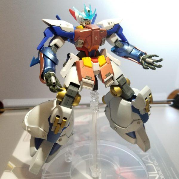ガンダムAGE-1 ToyiaS (トイアス)