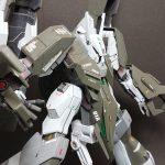 PMX-000S MESSALA-CUSTOM 【in gravity-type】メッサーラカスタム 重力下仕様