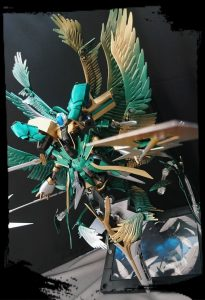 異形~Brave holy sword~