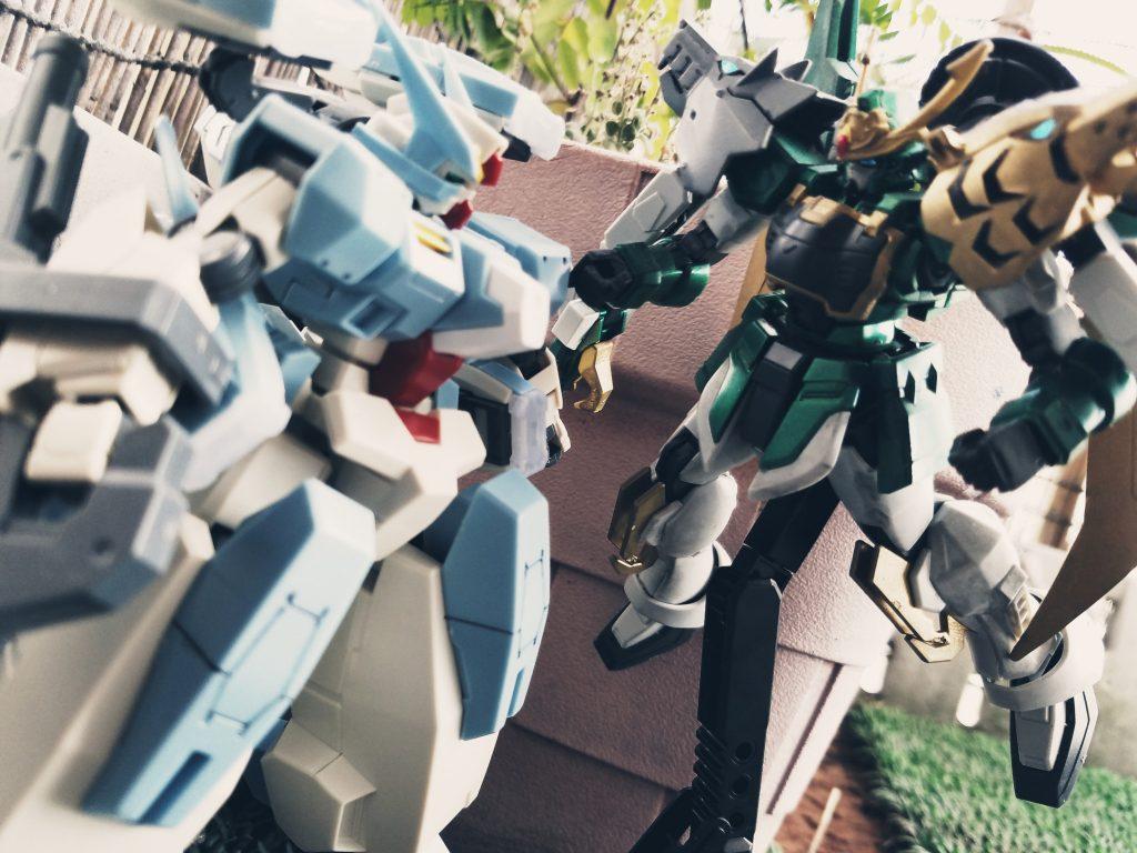 犬狐の戦い2