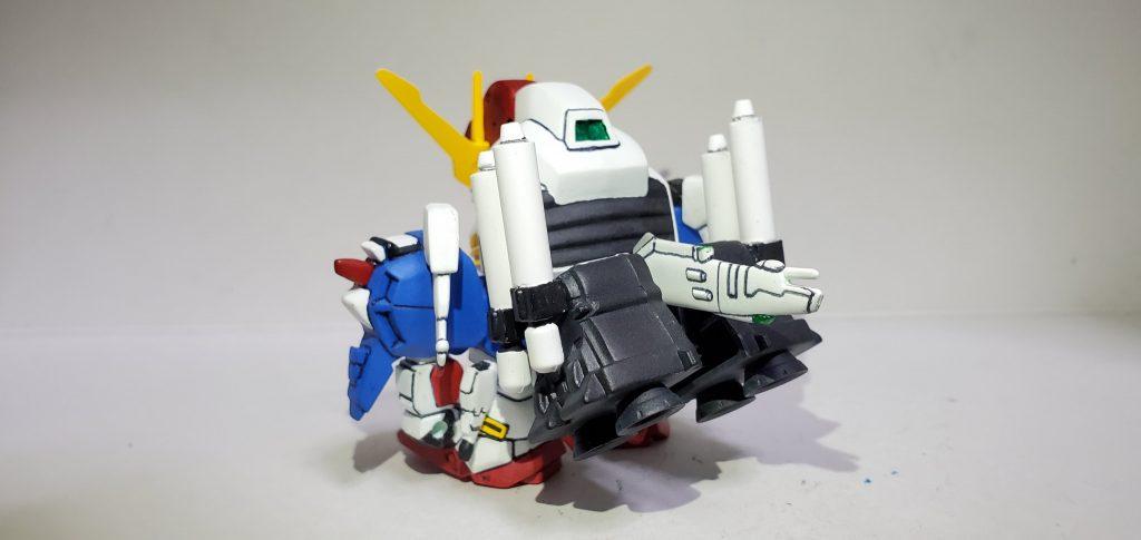 BB戦士 Ex-Sガンダム アピールショット4