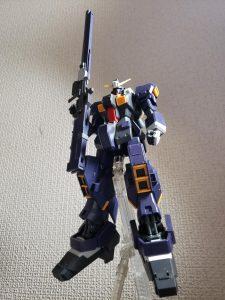 ガンダムTR-1  ヘイズル改弐