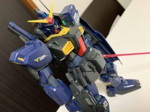 MG ガンダムMk-Ⅱ(ティターンズ) Ver.2.0