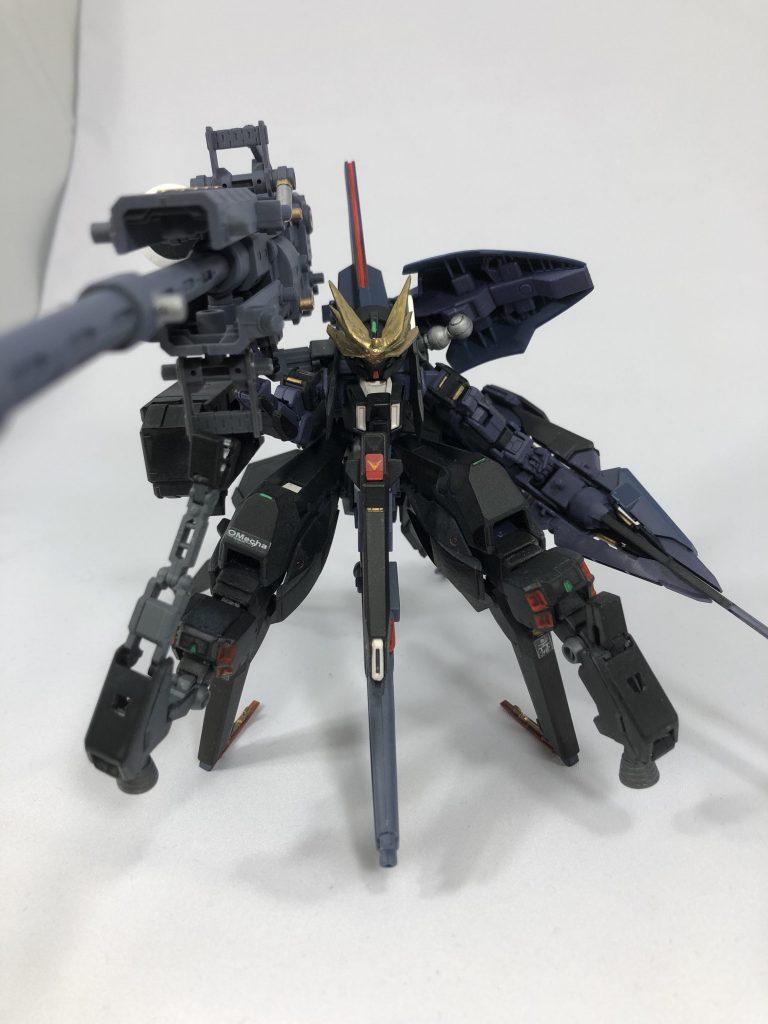 TR-6  [ウーンドウォート/砲撃戦仕様] アピールショット4