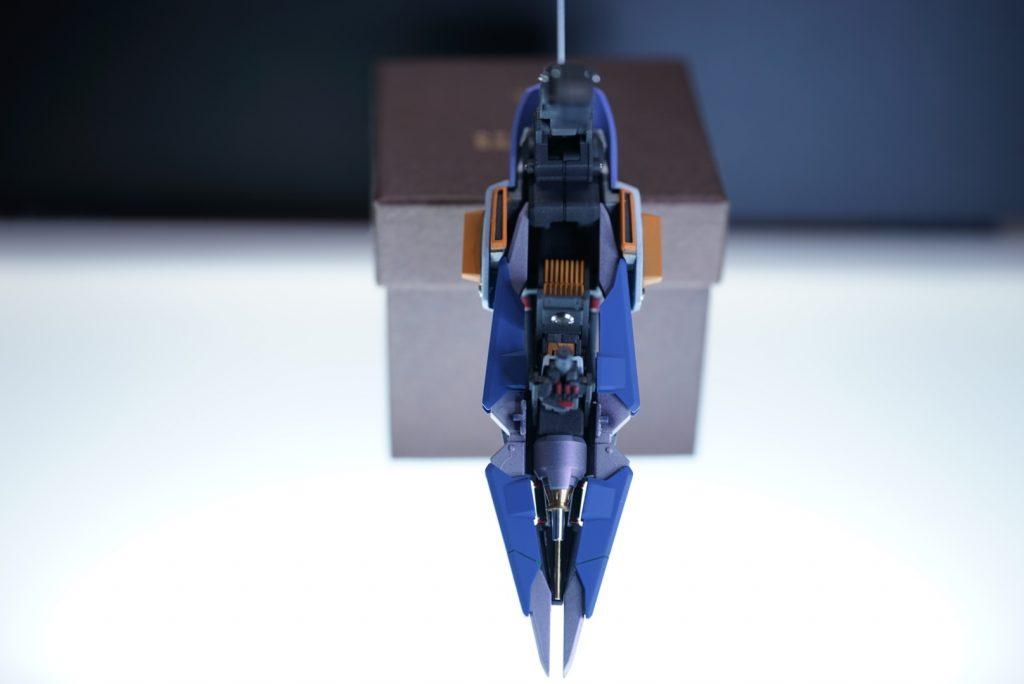 [初投稿] TR-6 Hiウーンドウォート 制作工程1
