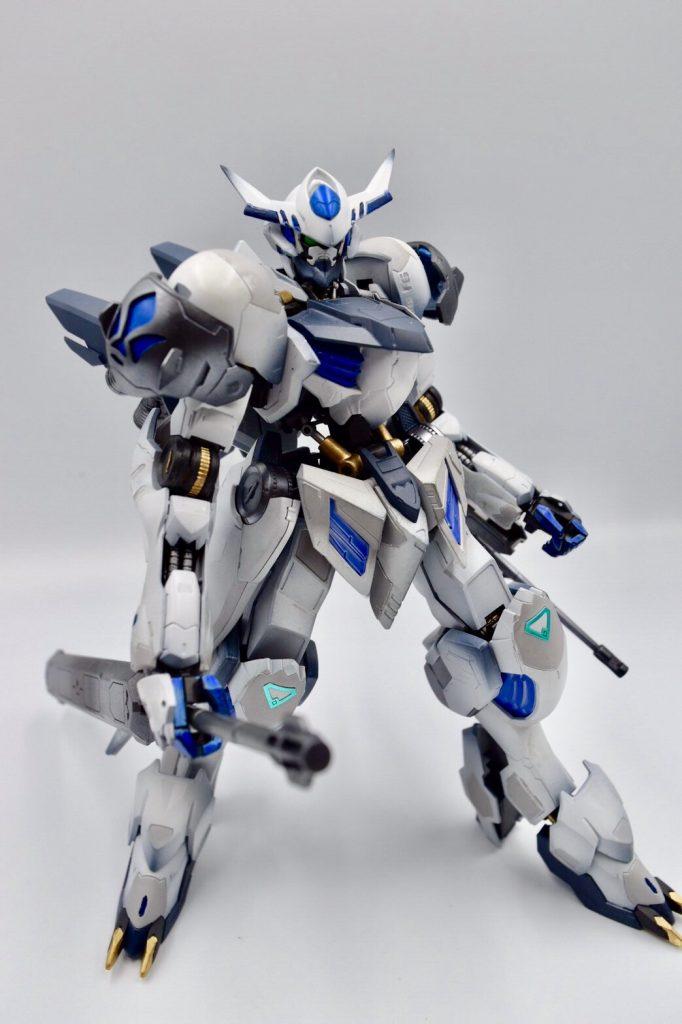 asw-G-16  ガンダム ゼパル