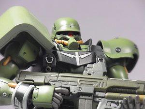 AMS-129 ギラ・ズール