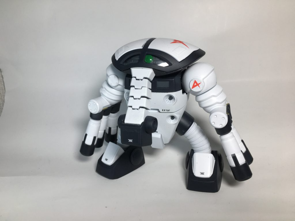 MSM-04G アムロ専用ジュアッグ