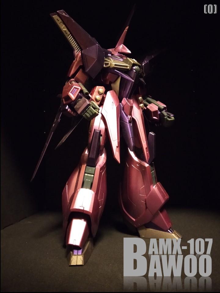 AMX-107 BAWOO No1