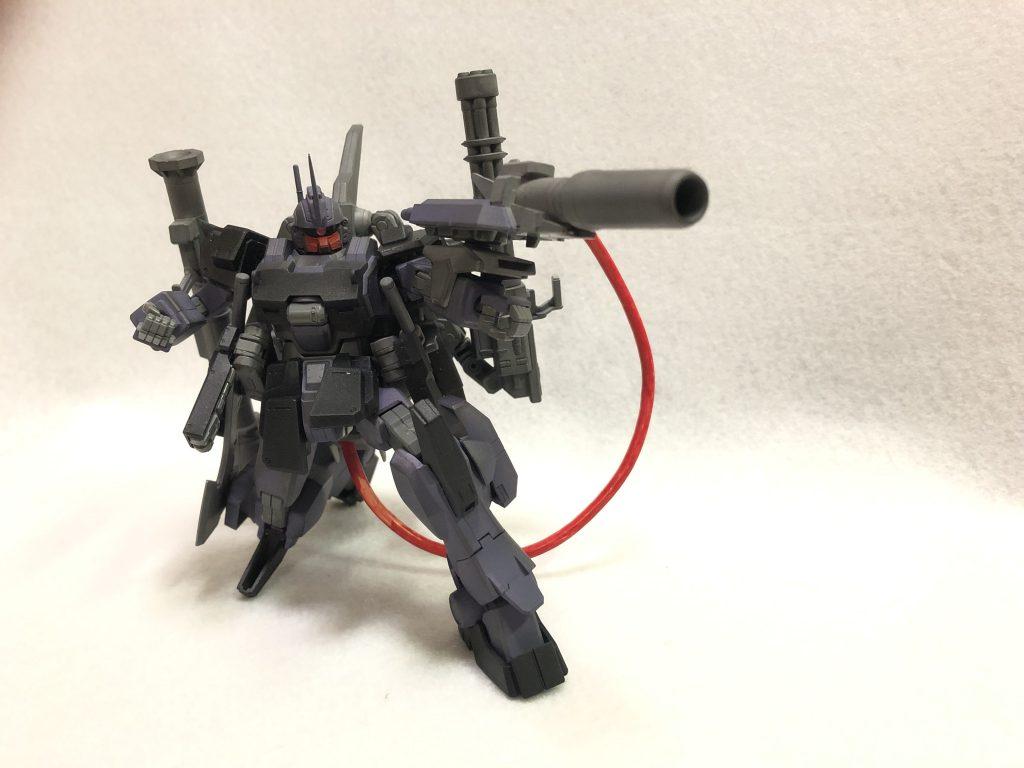 陸戦型ガンダム改「ビトレイヤー」 アピールショット6