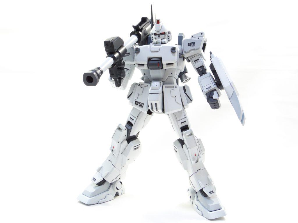 MG ガンダム Ez-8 アピールショット4