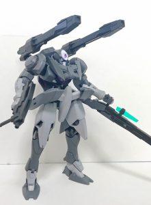 ジンクスⅢ アサルトユニット装備型