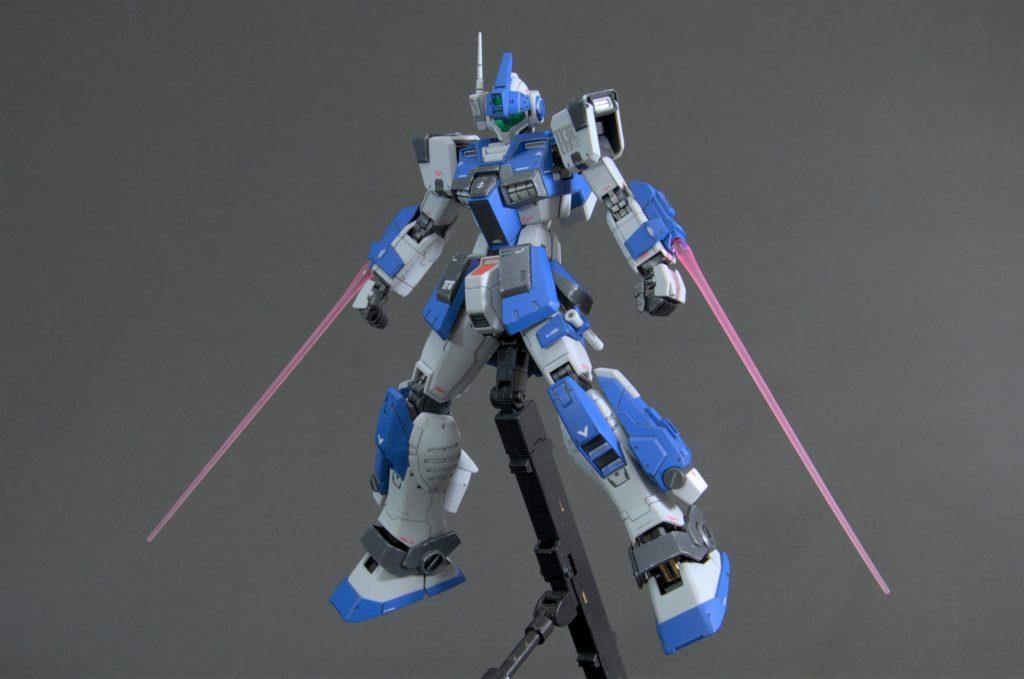 MG ジム・ドミナンス アピールショット5