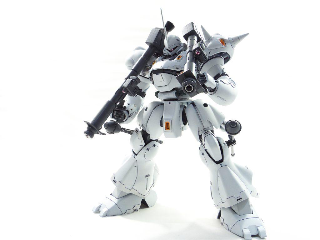 MG ケンプファー アピールショット3