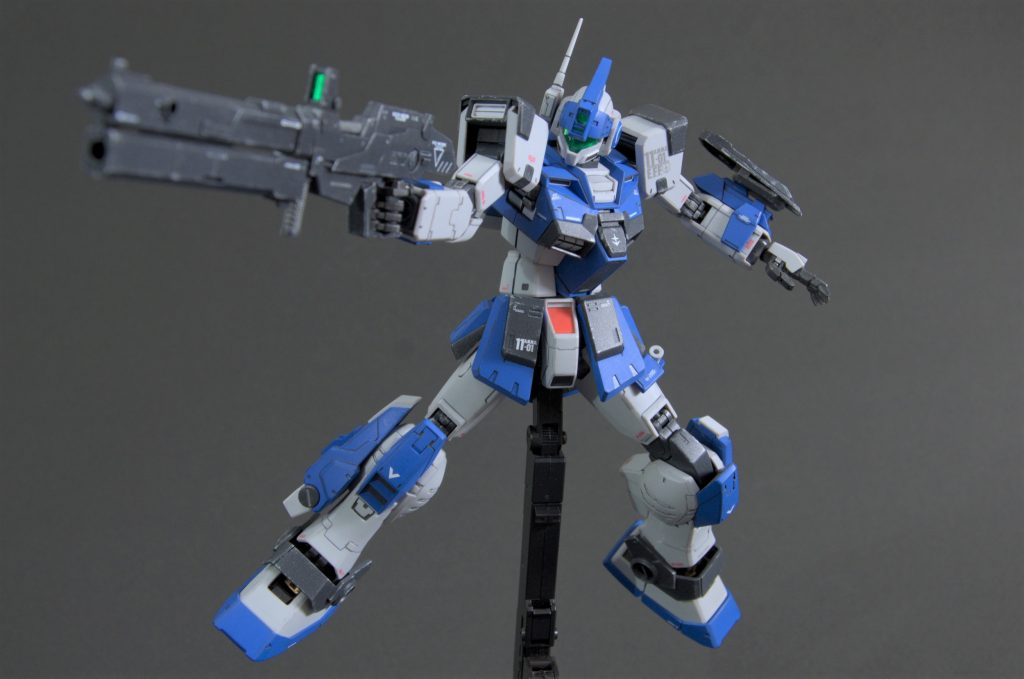 MG ジム・ドミナンス アピールショット7