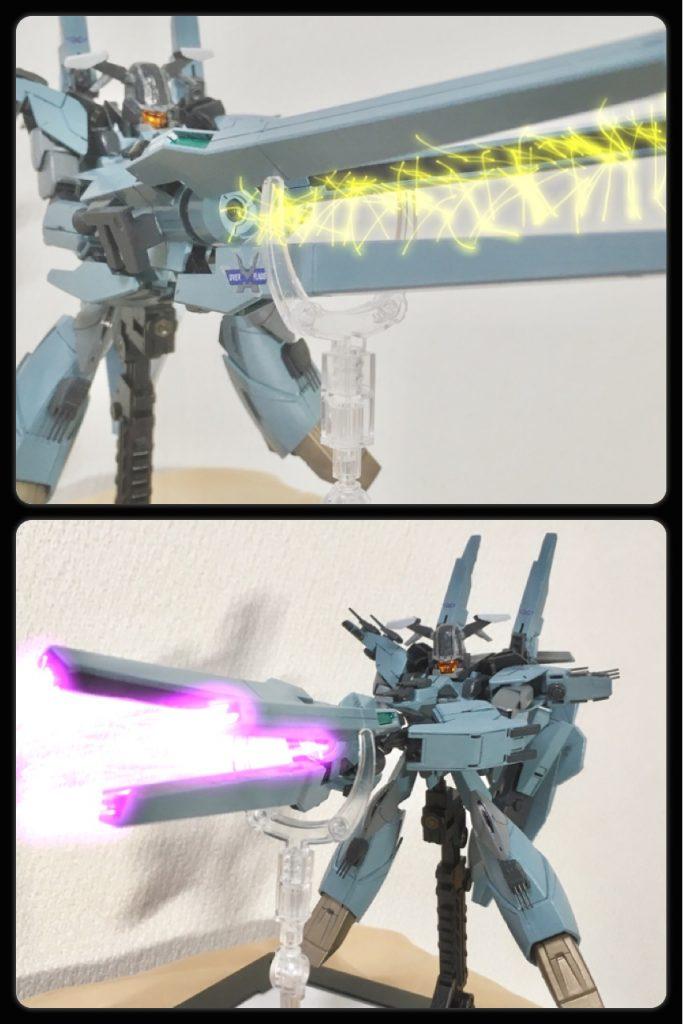 SMS-01G マクロス・グラハム アピールショット6