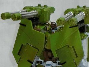 GN-103X ガンダムバスターデュナメス