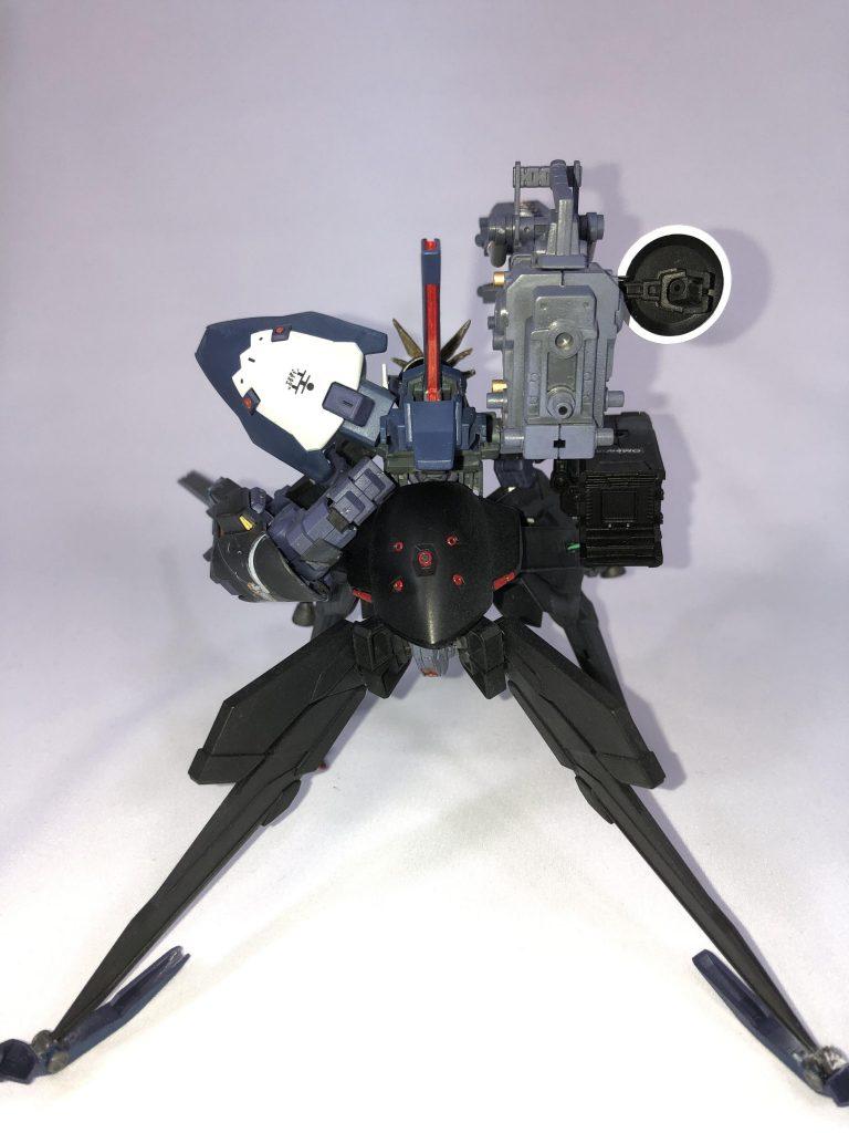 TR-6  [ウーンドウォート/砲撃戦仕様] アピールショット6