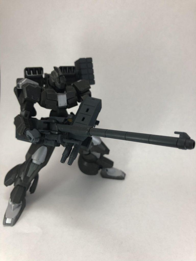 陸戦型MS  -徹甲- アピールショット5