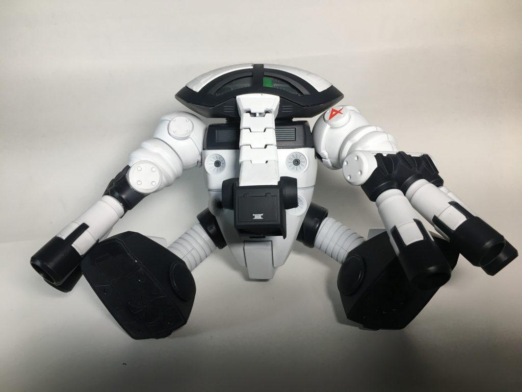 MSM-04G アムロ専用ジュアッグ アピールショット3