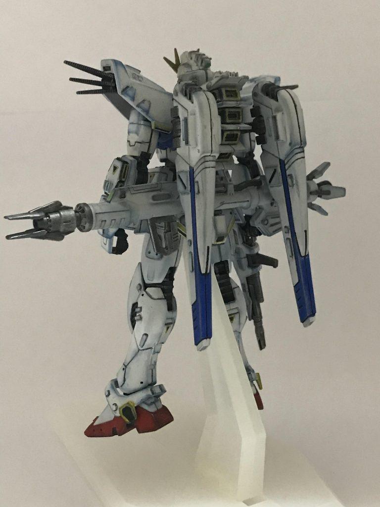 F91 アピールショット2