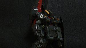 1/144 ガンダムTR-1アドバンスド・ヘイズル
