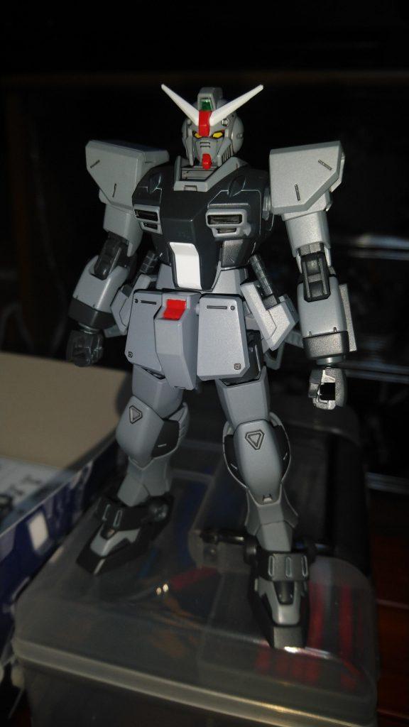 GUNDAM-PIXY 制作工程2