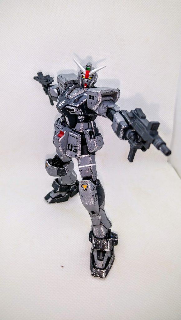 GUNDAM-PIXY アピールショット4