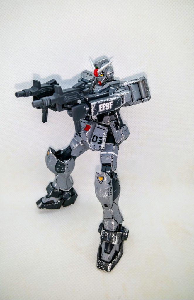 GUNDAM-PIXY アピールショット5