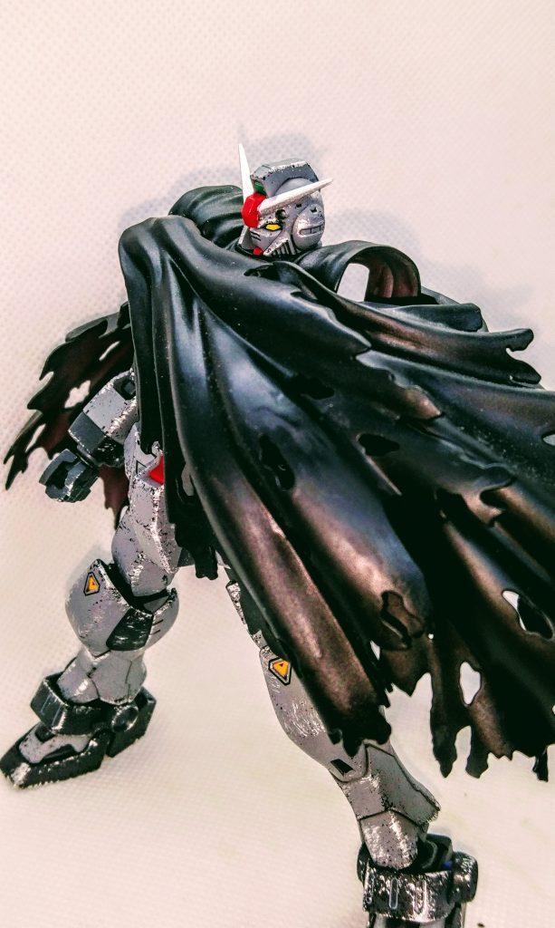 GUNDAM-PIXY 制作工程4