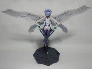 終末の天使
