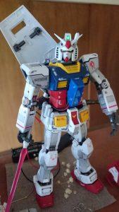RX-78-2 ver 3.0