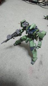 EB-12 グレイズII