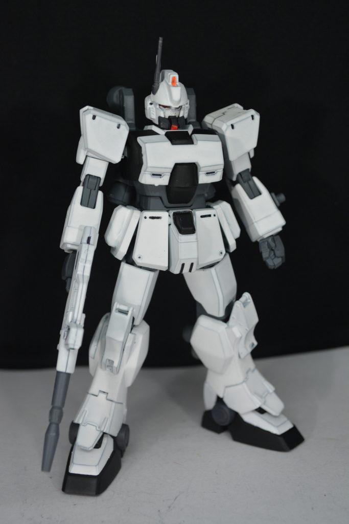 陸戦型ガンダム(改修機)