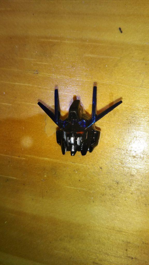 ガンダムAGE-2 スペクター 制作工程1