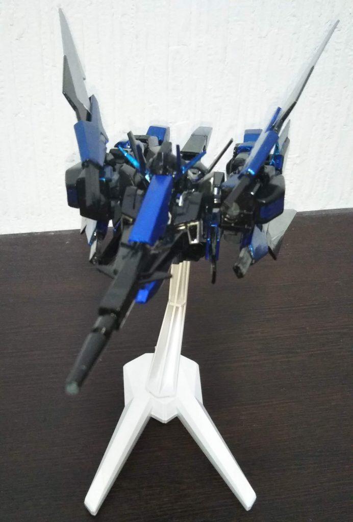 ガンダムAGE-2 スペクター アピールショット3