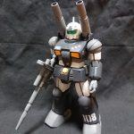 ガンキャノン紫電改