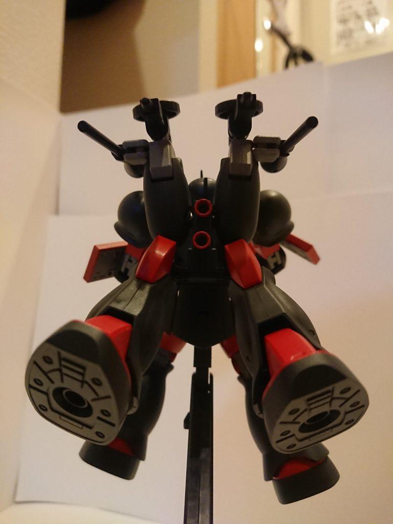 ザク強襲高機動型 アピールショット2