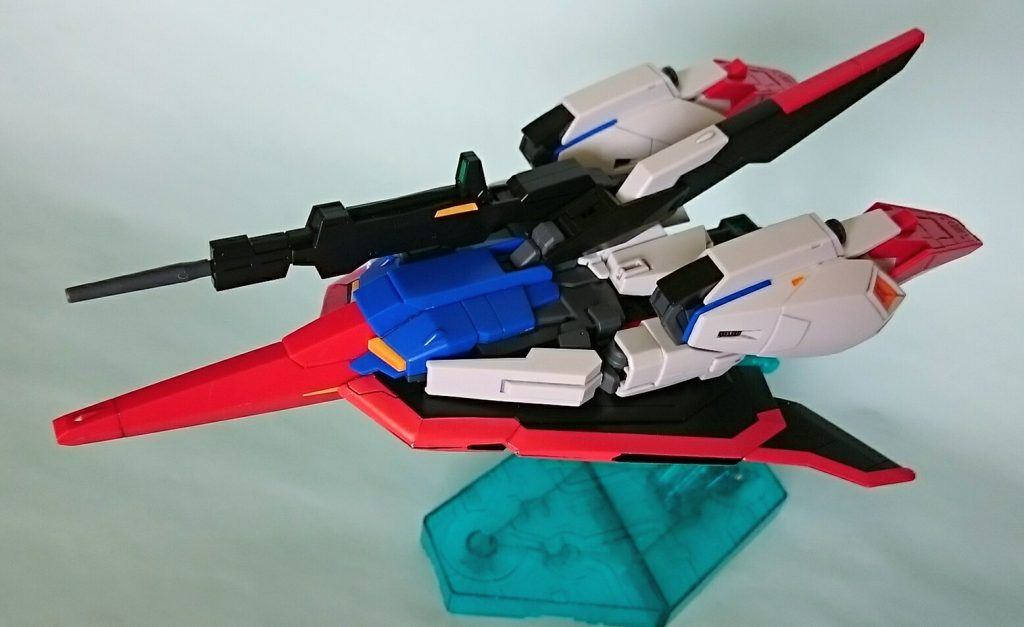 MSZ-006 ゼータガンダム アピールショット2
