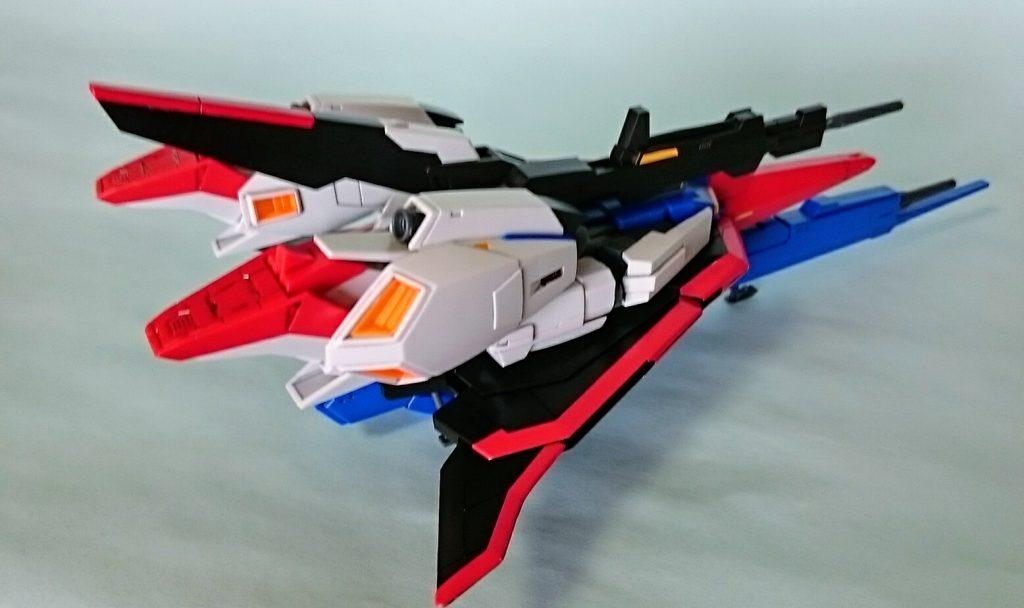 MSZ-006 ゼータガンダム アピールショット3