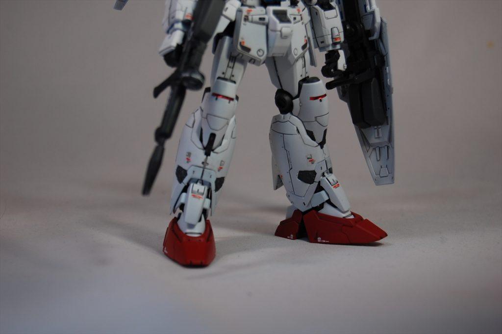 RG GP-01Fb アピールショット2
