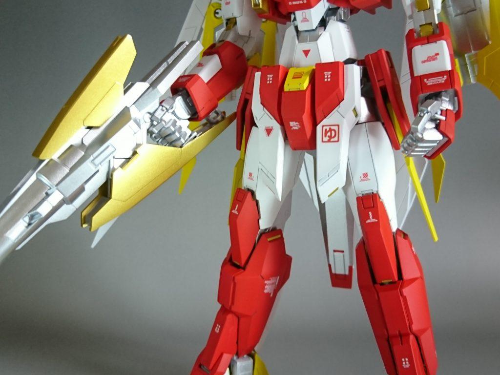 MG AGE-2 ダークハウンド アピールショット4