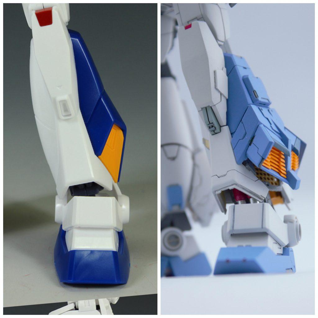 "PROTO""NT-1アレックス 制作工程2"