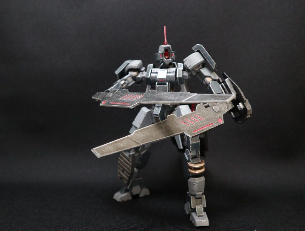 EB-04 Geirail Tathlum (ゲイレール タスラム) アピールショット4